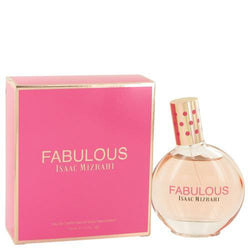 Fabulous by Isaac Mizrahi Eau De Toilette Spray 1.7 oz (Women) - EZGetOne