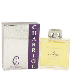 Charriol by Charriol Eau De Parfum Spray 1.7 oz (Men)