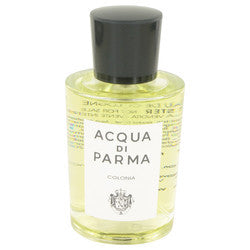 Acqua Di Parma Colonia by Acqua Di Parma Eau De Cologne Spray (Tester) 3.4 oz (Men)