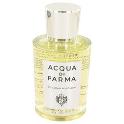 Acqua Di Parma Colonia Assoluta by Acqua Di Parma Eau De Cologne Spray (Tester) 3.4 oz (Men)