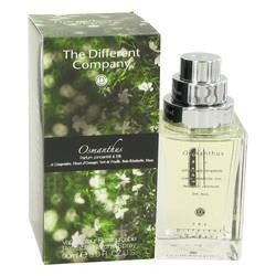 Osmanthus Eau De Toilette Spray Refilbable By The Different Company - EZGetOne