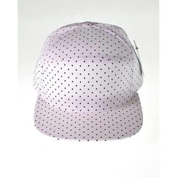 Snapback Printed with Polka Dots - EZGetOne