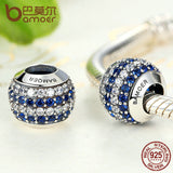 100% 925 Sterling Silver Blue Coast Charms fit Bracelets Women Beads & Jewelry - EZGetOne