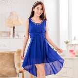 New Style High Quality Women Lace Beach Dress Summer Dresses - EZGetOne