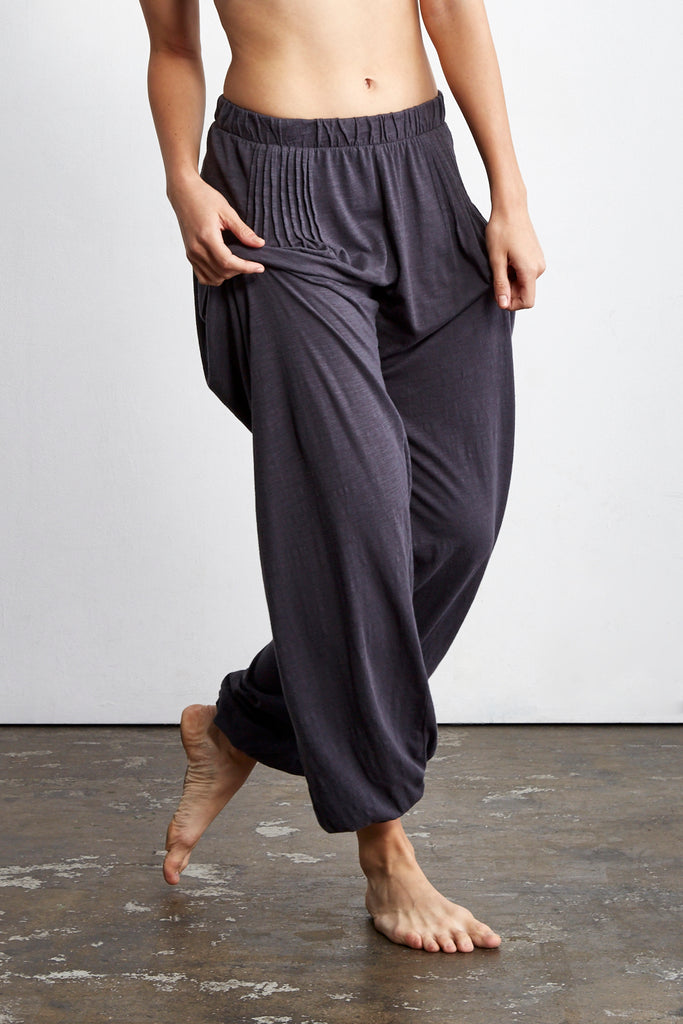 Pleated Pants Are Being Restocked - Pre-Orders are Open!