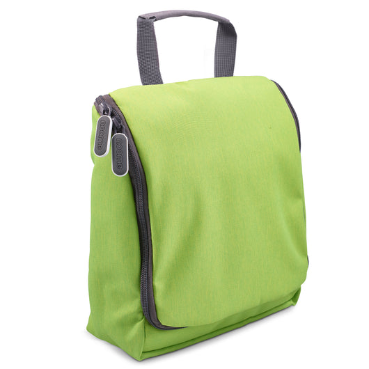 Large Hanging Green Wash Bag