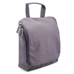 Large Hanging Grey Wash Bag