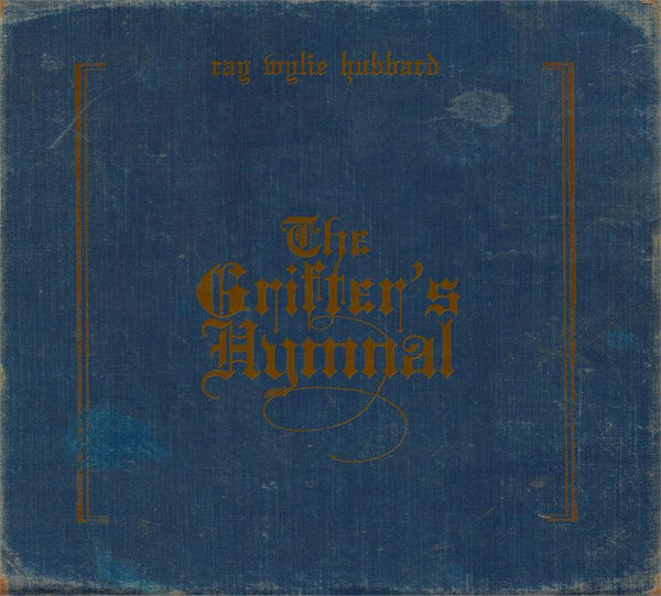 The Grifter's Hymnal-CD