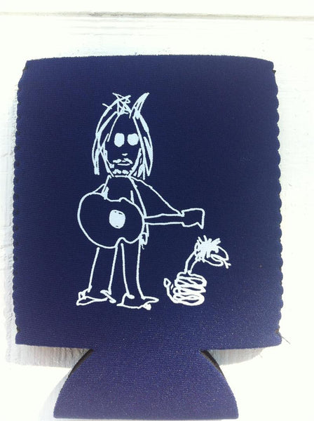 Koozie - Cartoon Ray