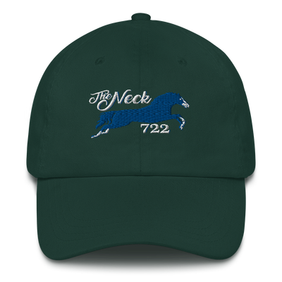 Colts Neck Cap