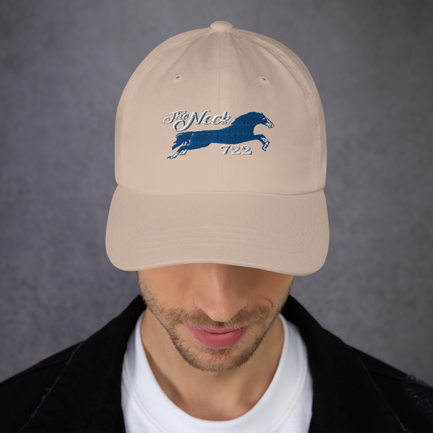 Colts Neck, NJ Dad Hat