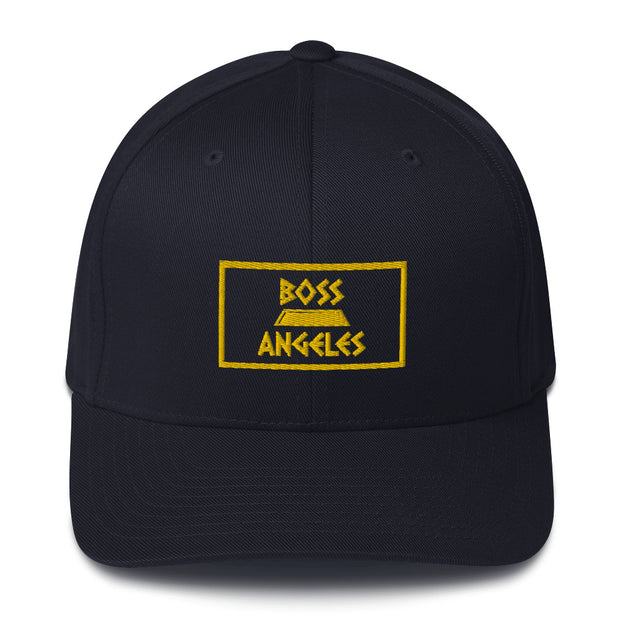 Los Angeles, CA Dad Hat