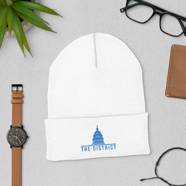 Washington, DC Beanie
