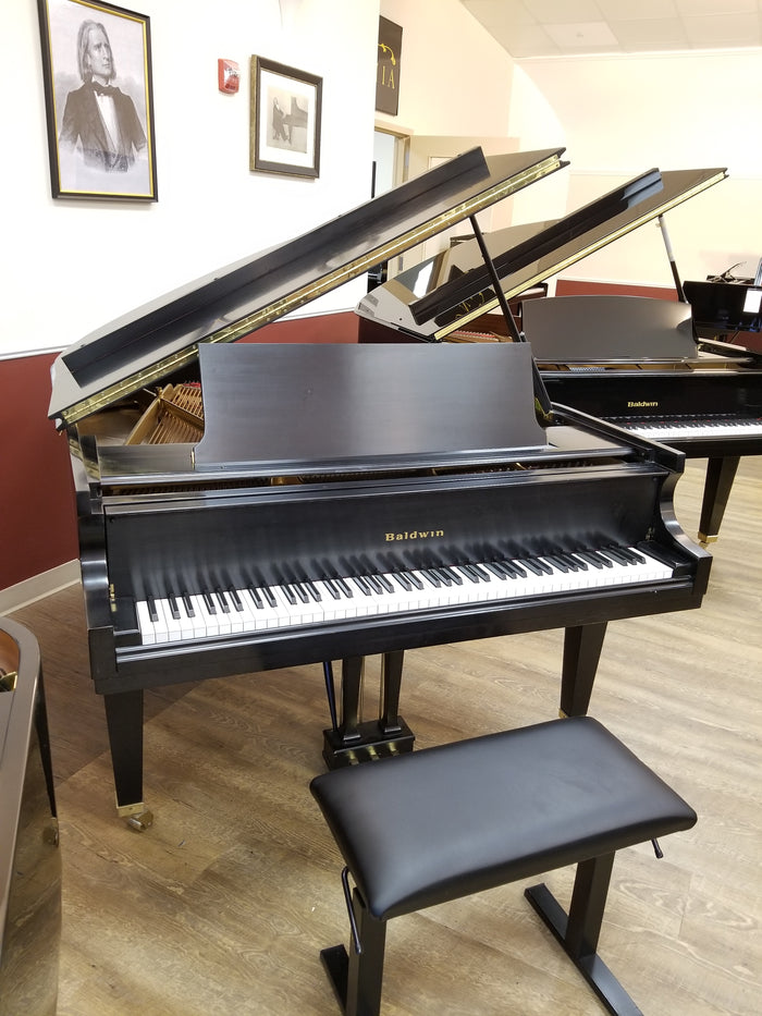 "Baldwin Model R Grand Piano (5'8"") - Custom Search Available"