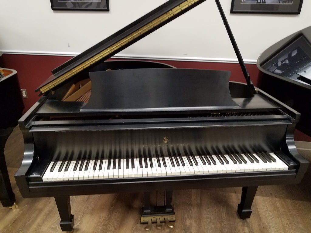 Used Steinway M Grand Piano - Just arrived ON SALE NOW