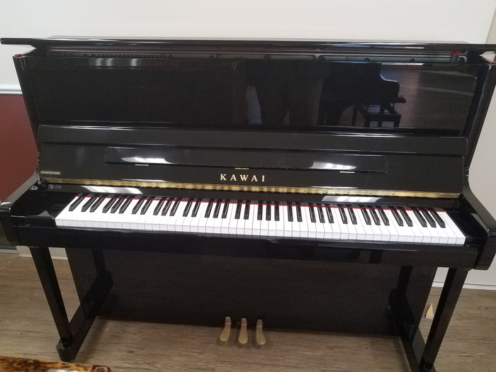"Kawai Model K3 Upright Piano (48"") - [2010] Preowned"