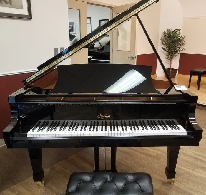 Used Boston Grand Piano GP193 by Steinway