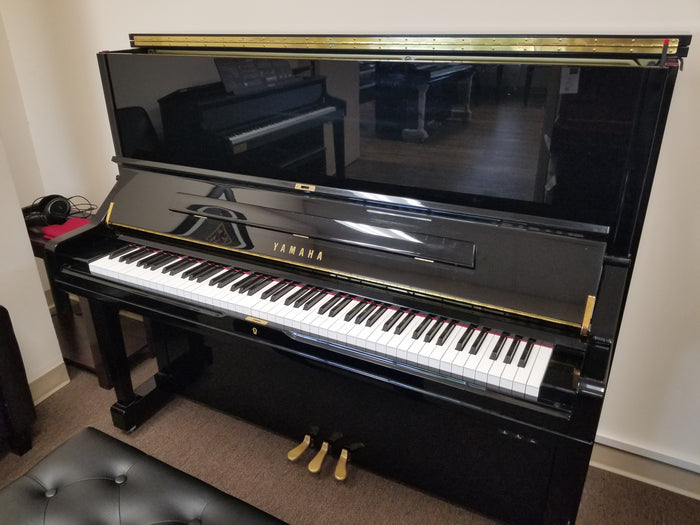 "Yamaha U3 Professional Upright Piano (52"") - [2014] Preowned"