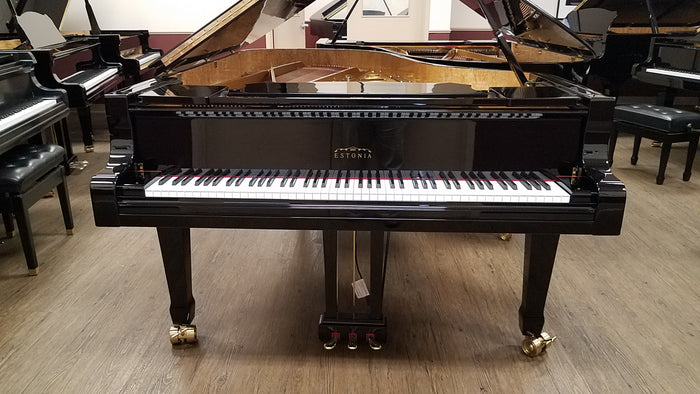 "Estonia Model 225 Grand Piano (7'4"") - Preowned [2017]"