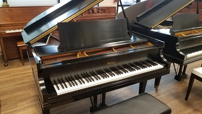 Pre-Owned Baldwin Grand Piano for Sale - 1963 Model M