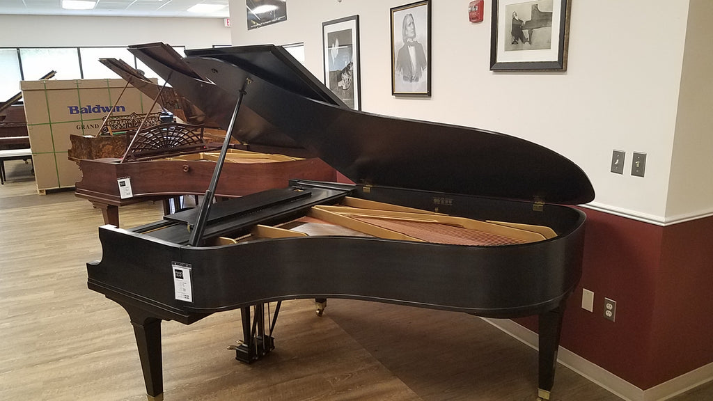 Pre-Owned Baldwin Grand Piano for Sale - 1977 Model SF-10