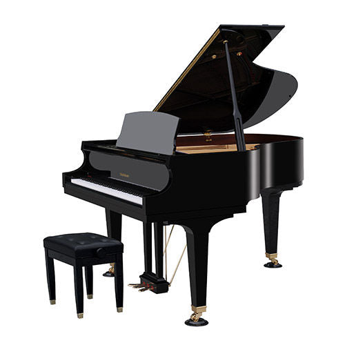 "Baldwin BP165 Grand Piano (5'5"") - New"