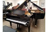 "Steingraeber & Söhne Model B-192 Grand Piano (6'3"") - [2014] Preowned"