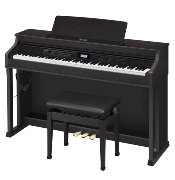 Celviano  AP-650 Digital Piano - New