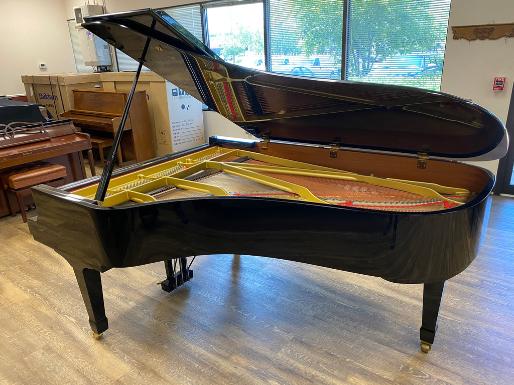 1990 Yamaha C7 Semi-Concert Grand