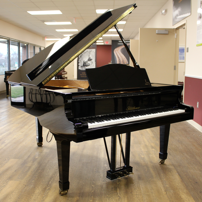 "Bluthner Model 6 Grand Piano (6'3"") - [2003] Preowned"