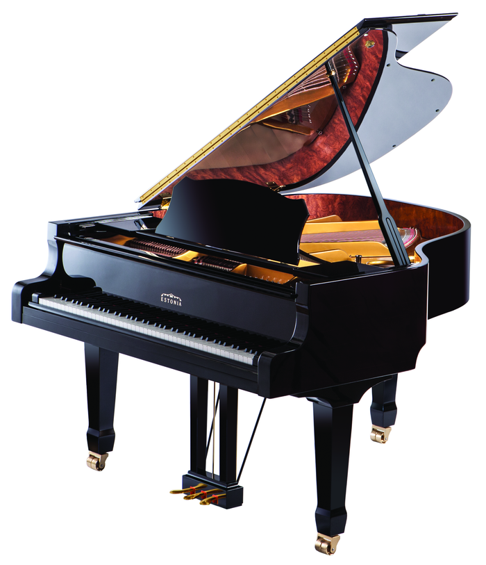 "Estonia Model 168 Grand Piano (5'6"") - New"