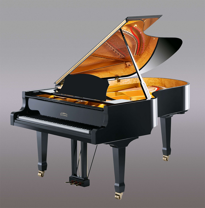 "Estonia Model 210 Grand Piano (6'10"") - New"