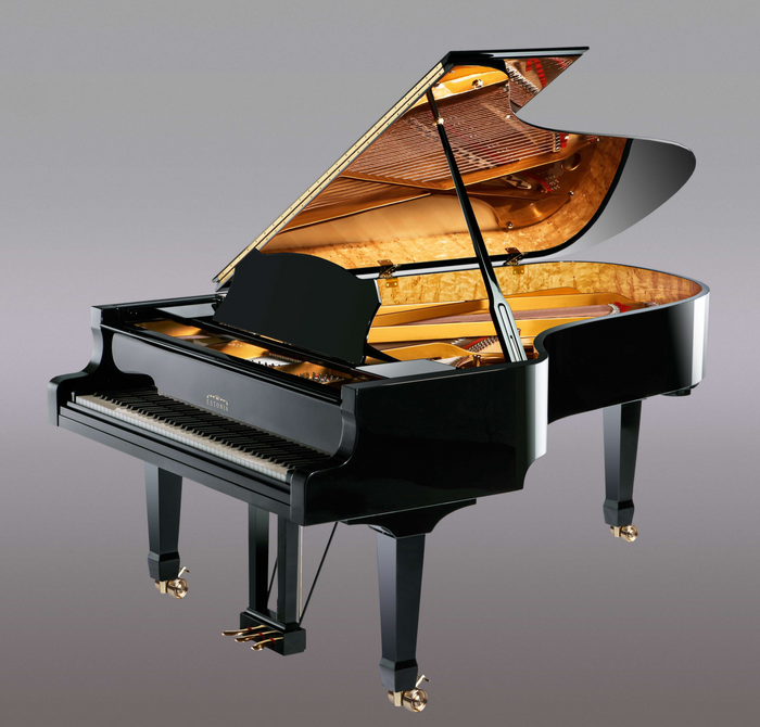 "Estonia Model 225 Semi-Concert Grand Piano (7'4"") - New"