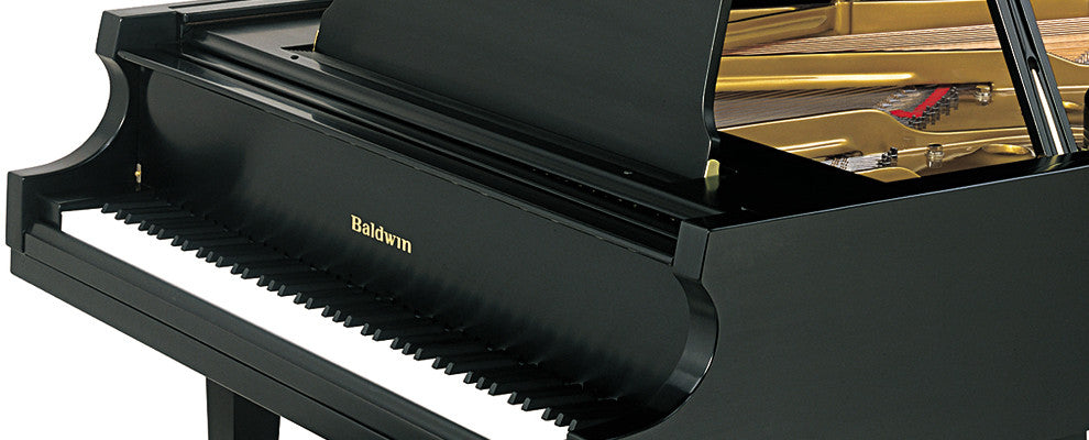 "Baldwin Model L Grand Piano (6'3"") - Custom Search Available"