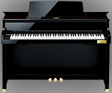 Celviano GP-500BP Grand Hybrid