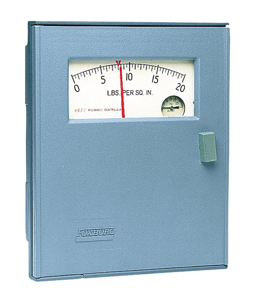 Remanufactured Foxboro 43AP Pneumatic Controller Completely remanufactured unit. Full 2-year service warranty from date of installation. - 43AP-FA42C-PB-BA-20-IAS-AG - Buy Kunkle valves online