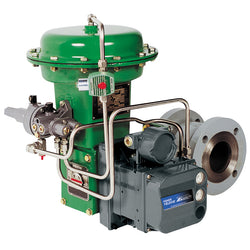 Remanufactured Fisher® Control Valves, Ball Valves - Buy Kunkle valves online