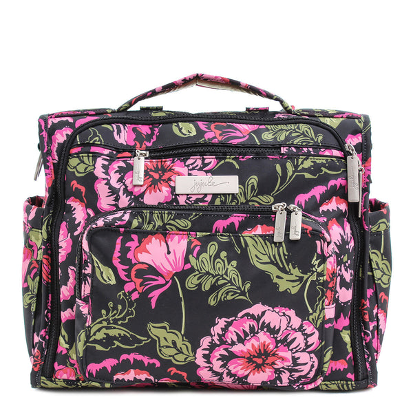 Ju-Ju-Be B.F.F. diaper bag Blooming Romance
