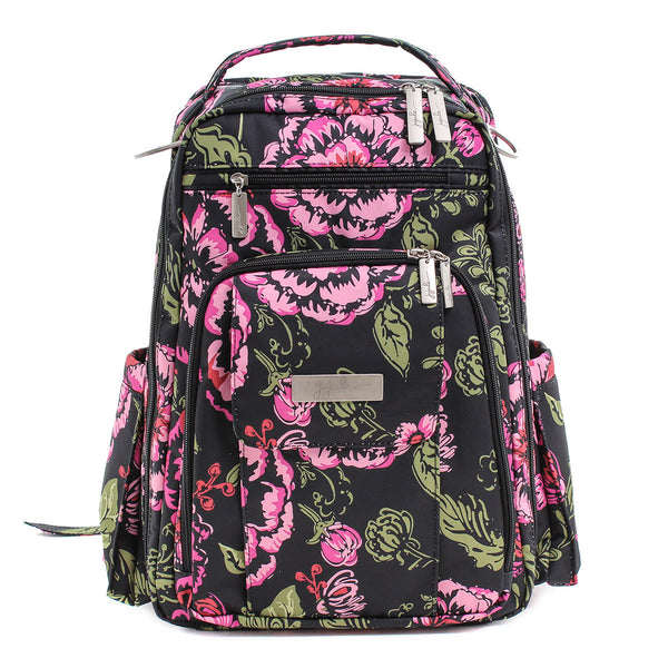 Ju-Ju-Be Be Right Back changing backpack Blooming Romance
