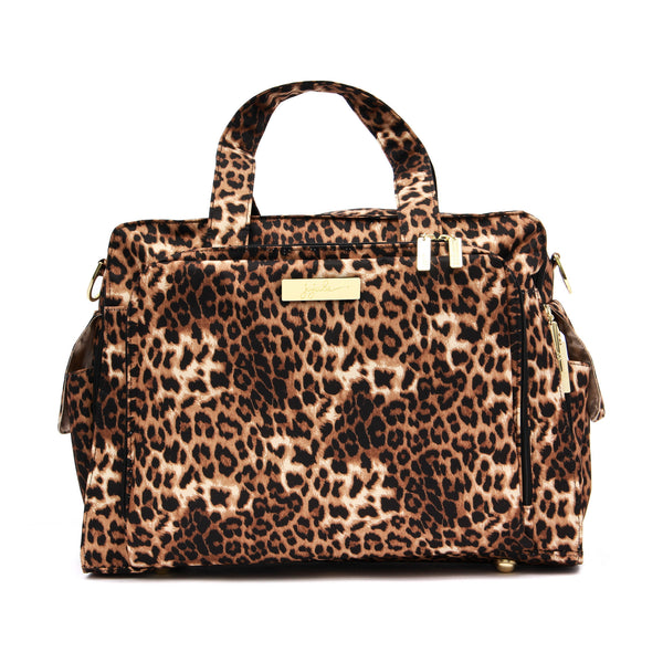 Ju-Ju-Be Legacy Be Prepared changing bag in The Queen of the Jungle
