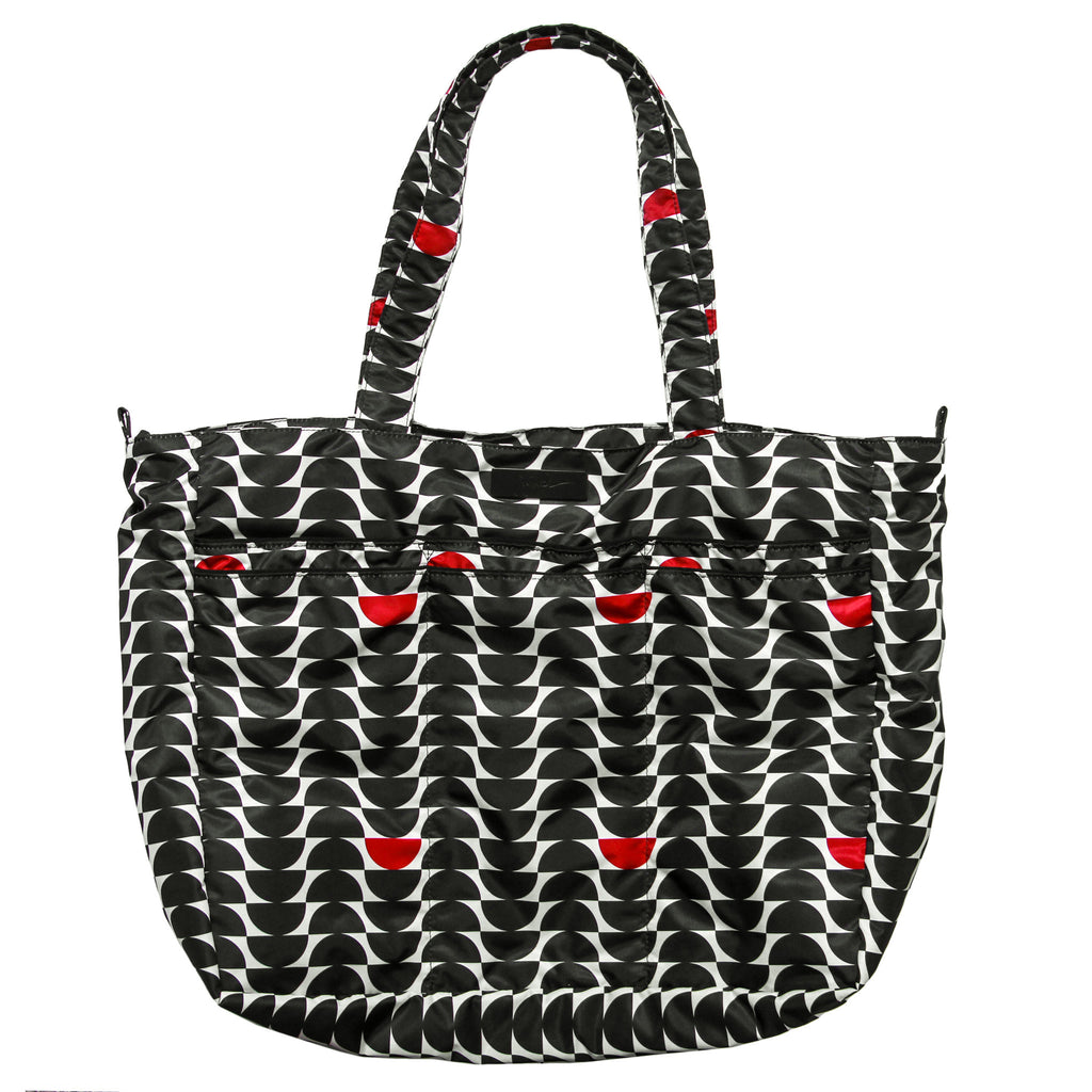Ju-Ju-Be Onyx Super Be bag in Black Widow