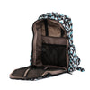 Ju-Ju-Be Onyx Be Right Back changing backpack Black Diamond