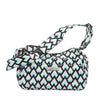 Ju-Ju-Be Onyx HoboBe changing bag in Black Diamond