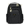 Ju-Ju-Be Legacy Be Right Back changing backpack The Duchess