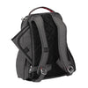 Ju-Ju-Be Onyx Be Right Back changing backpack Chrome