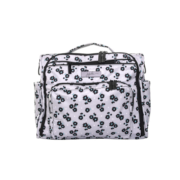 Ju-Ju-Be Onyx B.F.F. changing bag in Black Beauty