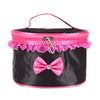 J & Stay Ready Classic cosmetic case - Pink Licorice