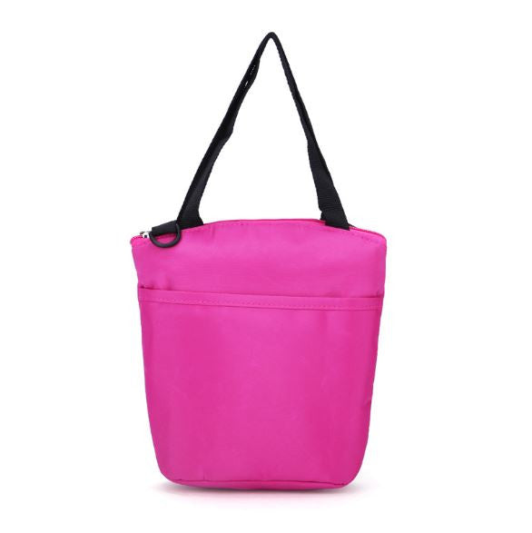 J & B Stay Cool cooler / lunch bag - Grape Juice