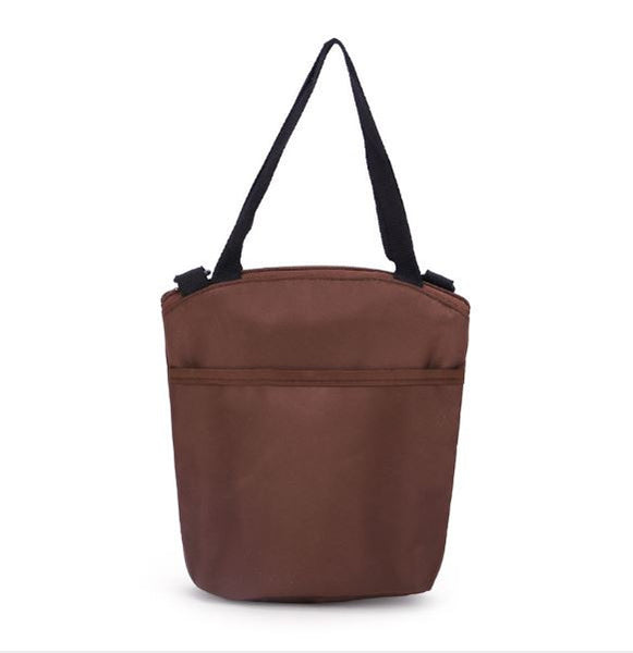 J & B Stay Cool cooler / lunch bag - Autumn Tan