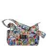 Ju-Ju-Be x tokidoki HoboBe diaper bag in Super Toki